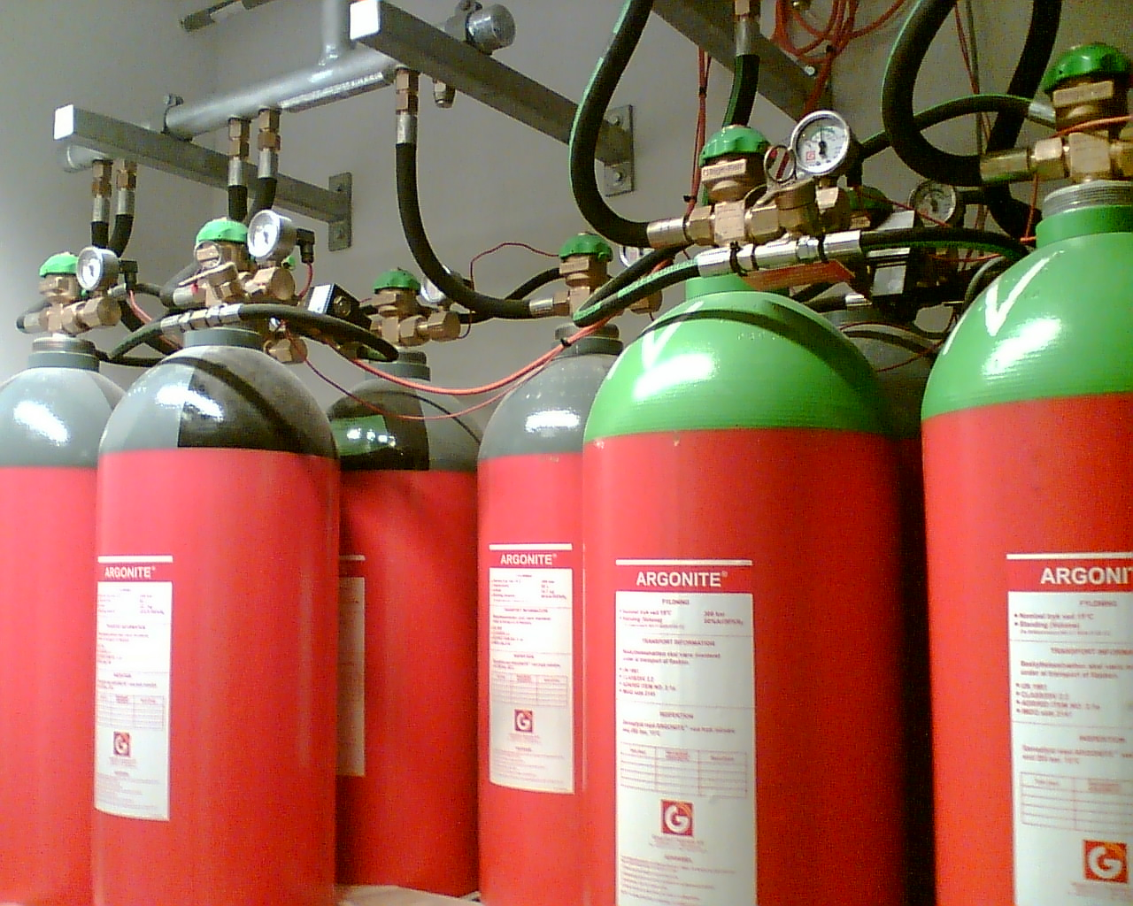 Total Fire & Safety Blog » Clean Agents