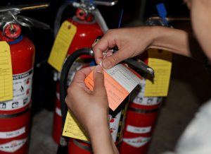 Total Fire Safety Blog Fire Extinguisher