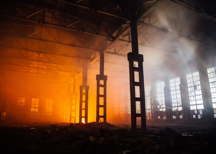Total Fire & Safety Blog » commercial fire protection